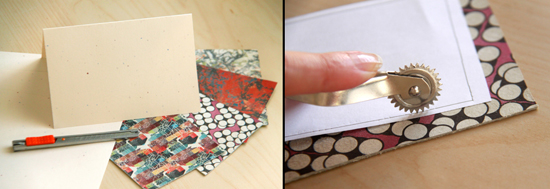 DIY Greeting Cards Kit