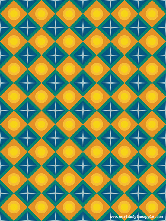 how to make a repeat pattern