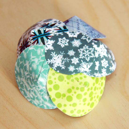 How To Make Paper Flowers Noa Ambar Regev