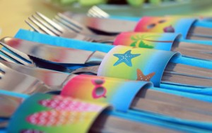Summer Surf DIY Birthday Printables by Pixiebear