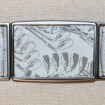 Golf themed surface designs for Hipsi Belts by PINEAPPLE Studio