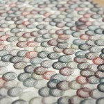 Golf themed textile surface designs for Hipsi Belts by PINEAPPLE Studio