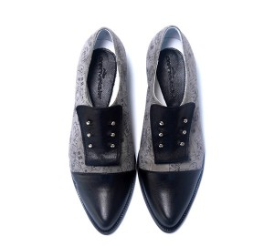 Surface design for Oren Veksler Shoes by PINEAPPLE Studio